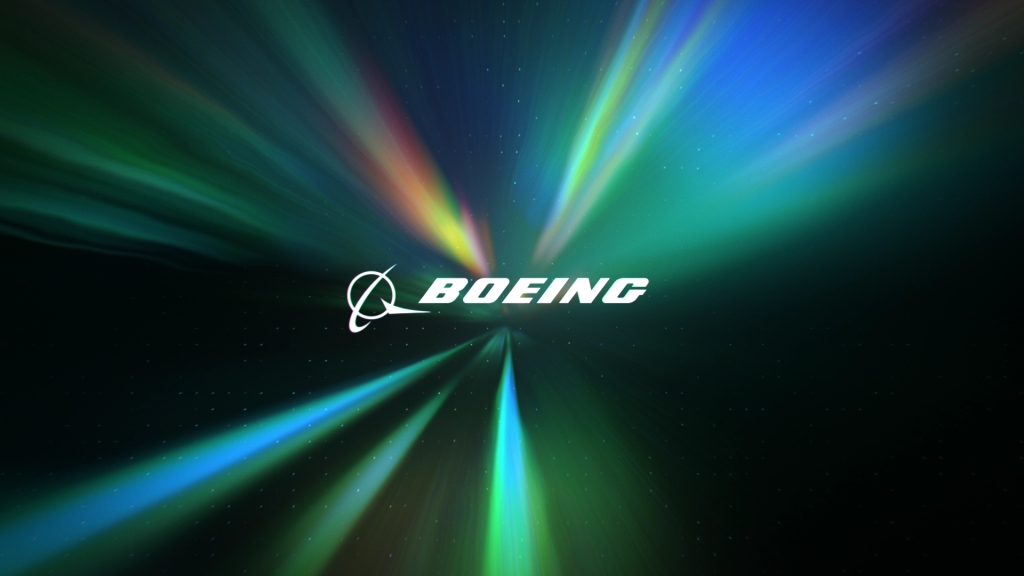Christopher Perry created the Commercial for Boeing's 100th anniversary. Christopher Perry known as being top designers in the world.