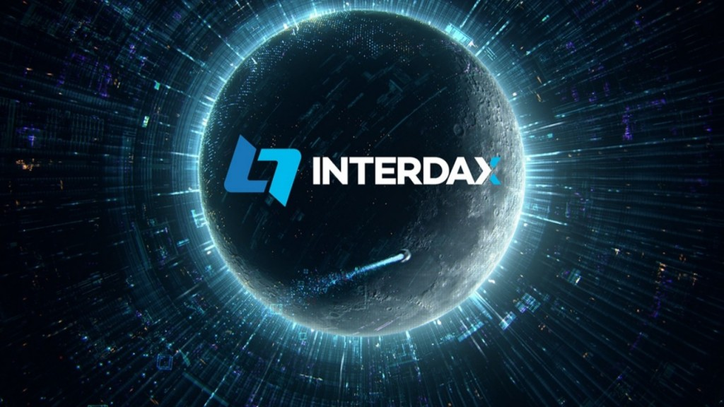 Interdax hired Christopher to create a animated commercial then let Christopher create website redesign.