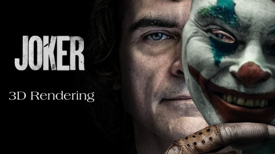 Christopher Perry created the digital 3D Joker which was featured on 3D Artist Magazine 2020. With 30 years experience Christopher Perry has been in numerous books and magazines.